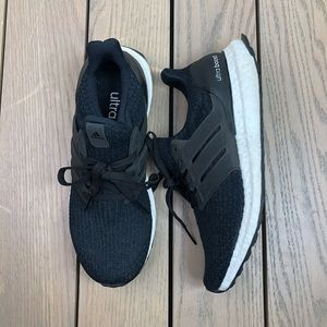 Adidas Ultra boost black 🖤